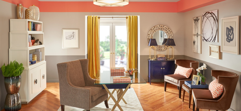 Home color trends